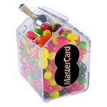 Candy Bin with Jelly Beans