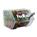 Large Candy Bin Custom Candy