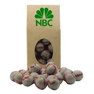Designer Treat Gift Box Custom Candy Chocolate Balls