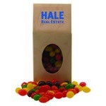 Designer Treat Gift Box Custom Candy Jelly Beans