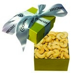 The Classic Cashew Nut Gift Box - Gold