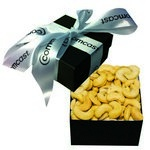 The Classic Cashew Nut Gift Box - Black