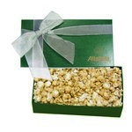 The Executive Popcorn Box - Green