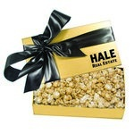 The Executive Popcorn Box - Gold