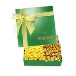 The Chairman Custom Popcorn Box - Green