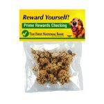 Large Candy Bag (with Header Card) with Granola