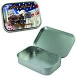 Large Mint Tin - Empty