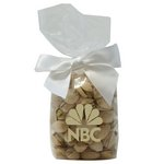 Mug Stuffer Gift Bag with Pistachios - Clear