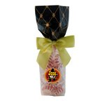 Mug Stuffer Gift Bag with Starlite Mints - Black Diamonds