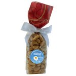 Mug Stuffer Gift Bag with Cashews - Red Swirl