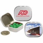 Mini Tin with Spearmints