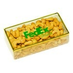 Golden Favorites Box with Cashews
