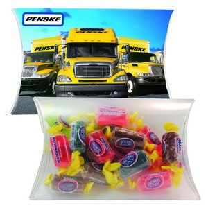 Personalized Candy Pillow Pack LG with Jolly Ranchers 