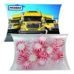 Personalized Candy Pillow Pack LG with Starlite Mints
