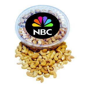 Designer Plastic Tray with Cashews & Pistachios
