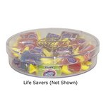 Large Round Show Piece with LifeSavers