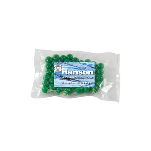 Small Promo Candy Pack with Custom Candy Spearmints