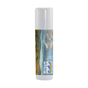 Sunscreen Stick Sunblock with Full Color Decal 