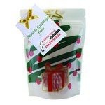Large Window Bag with Custom Candy Starlite Mints