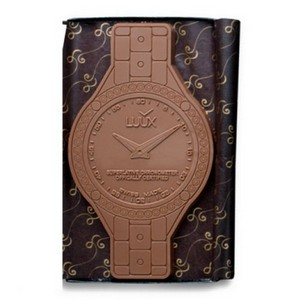 Giant Chocolate Bar 5 in x 9 in  in Gift Box