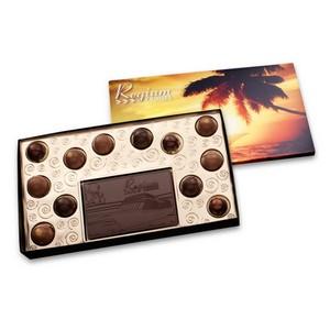 Belgian Chocolate Truffle Assortment