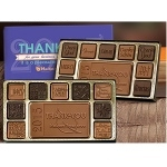 Chocolate Assortment with Gift Lid 19-Piece