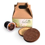 K-Cup & Custom Cookie Gift Box