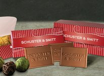 6-Pack Chocolate Trio Gift Boxes