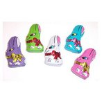 Mini Bunny Easter/Spring Chocolate Favor