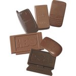 Chocolate Cell Phone 2.5 oz