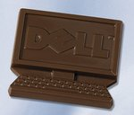 Chocolate Computer 1 oz