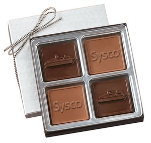 Chocolate Gift Box with your Logo
