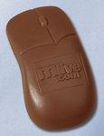 Chocolate Computer Mouse 1 oz