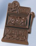 Slot Machine Molded in Chocolate 2.5 oz