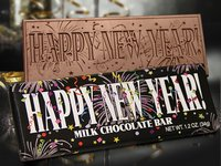Happy New Year Bar