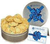 Jewell Chip Cookies (15 oz. in small Tin)