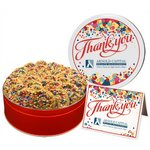 Celebration Sprinkle Cookies - Large Tin