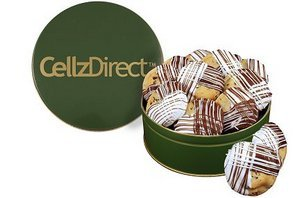 Deluxe Double Dipped (24 Cookies) Classic 