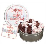 Winter Wonderland Cookies - Large Tin