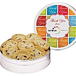 Chocolate Chip Mini-Bites Gourmet Cookie Gifts