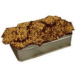 Gourmet Toffee Bark Candy Gift