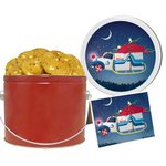 Gourmet Cookie Bucket - 4 Flavors