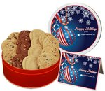 Classic Cookie Assortment in Regular Size Gift Tin