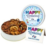 Ultimate Energy Snack Mix Small Tin