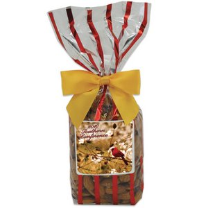 Roasted Almonds Gift Bags - Mug Stuffer (10 oz)