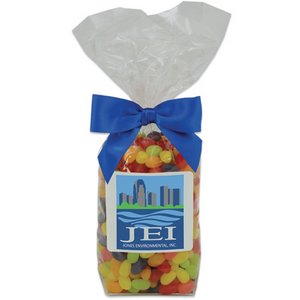 Gourmet Jelly Beans in Gift Bag(15 oz)
