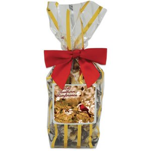 Chocolate Drizzled Toffee Crunch in Gift Bag (4.2 oz)