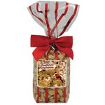 Fancy Jumbo Brazilian Cashews in Gift Bag(10 oz)