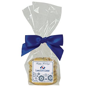 Mini Gift Bag with 1 Classic Cookie Flavor (5 cookies)