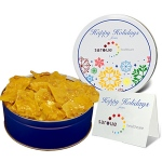 Southern Peanut Brittle in Regular Gift Tin